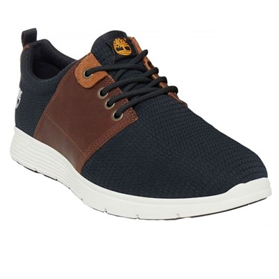 Chaussures Homme | Timberland KILLINGTON L/F BASKETS BASSES MARRON