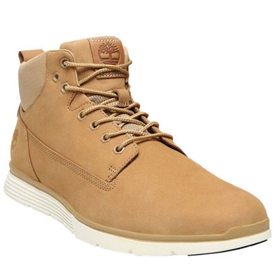 Timberland BASKETS MONTANTES BEIGE Chaussure France_v14353