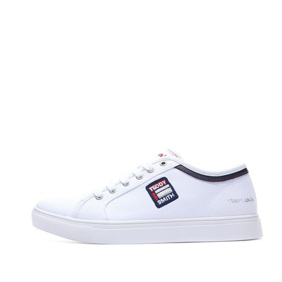 Ellesse BASKETS BASSES BLANC Chaussure France_v4788