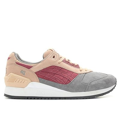 Asics BASKETS BASSES MULTICOLORE Chaussure France_v15262