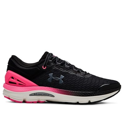 Chaussures Femme | Under Armour BASKETS BASSES MULTICOLORE