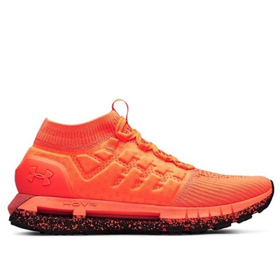 Under Armour BASKETS BASSES ORANGE Chaussure France_v17327