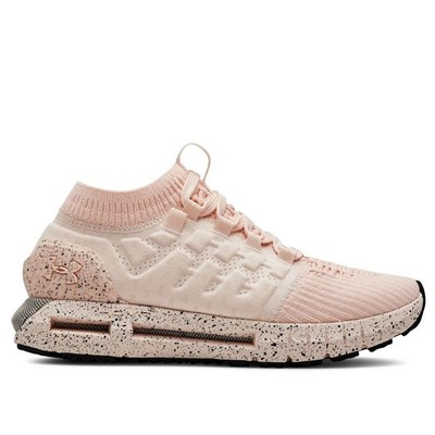 Chaussures Femme | Under Armour BASKETS BASSES ROSE