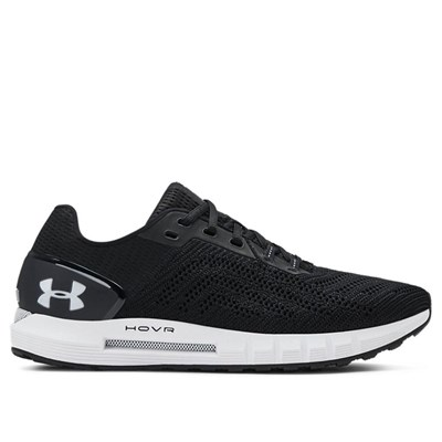 Under Armour BASKETS BASSES NOIR