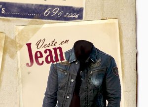 Boutique Denim
