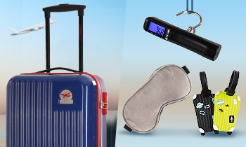 Speciale Soldes Bagages