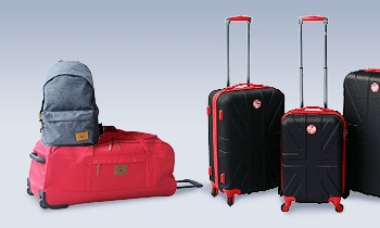 Lee Cooper Bagages