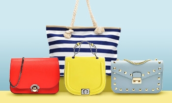 Juicy Summer Bags