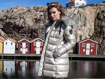 Venta privada Geographical norway