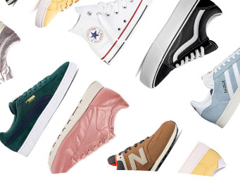 Vente Privée Sneakers addict !