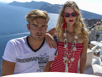 Vente Privée Geographical Norway