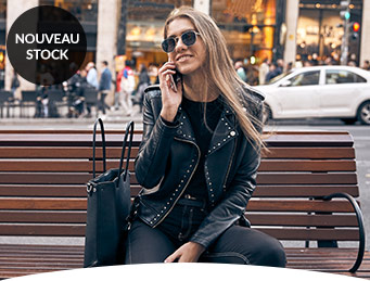 Vente Privée Lee Cooper & Co Cuir Femme