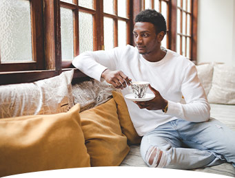 Vente Privée Cosy at home homme