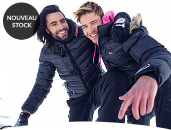 Vente Privée Geographical Norway homme