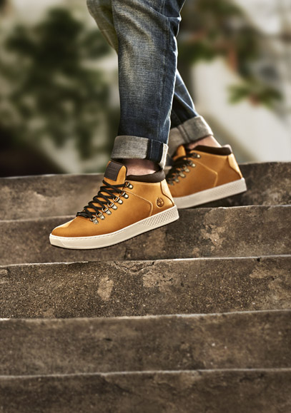 timberland homme image