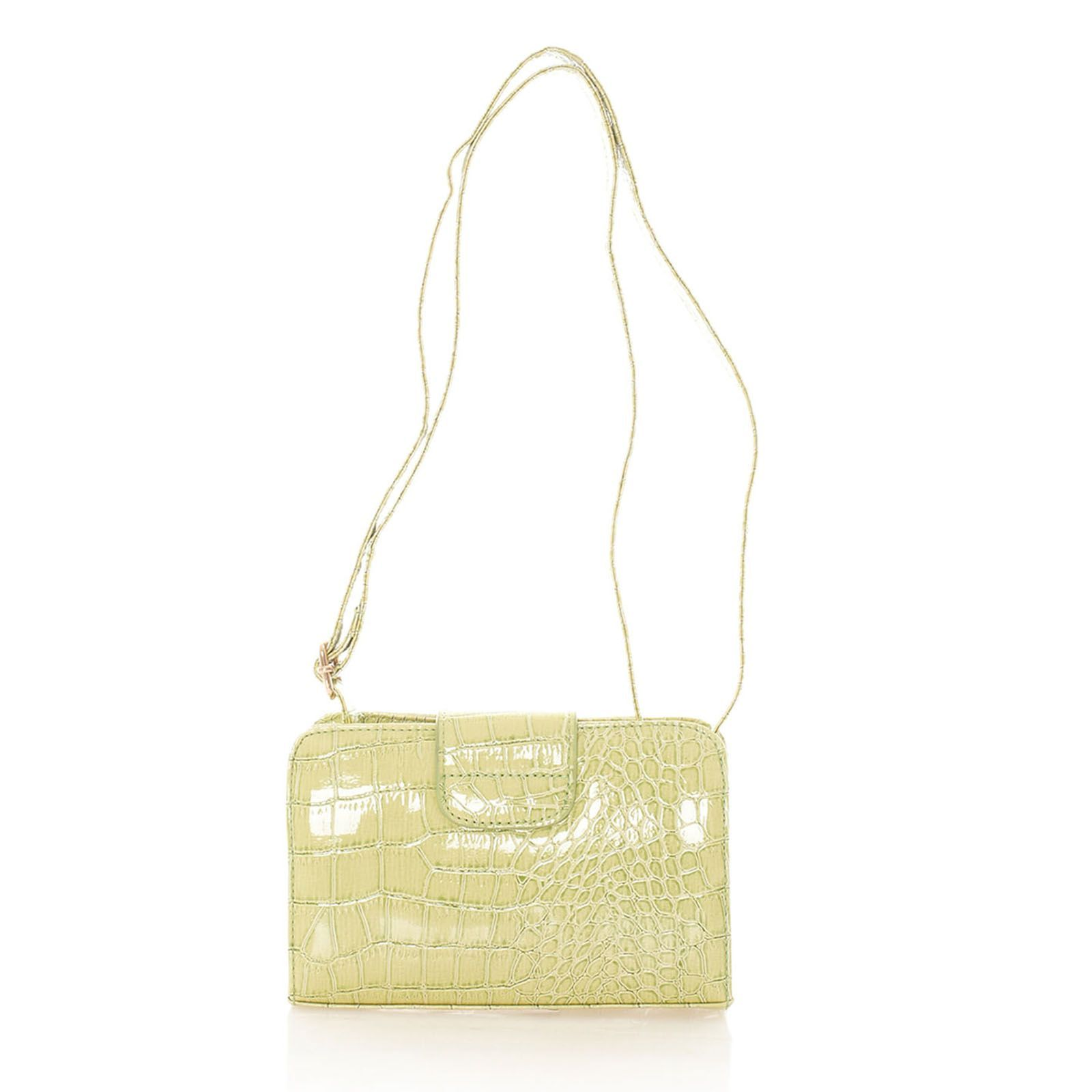 Chic and Go Sac bandoulière - anis   BrandAlley e2c63f024aa8
