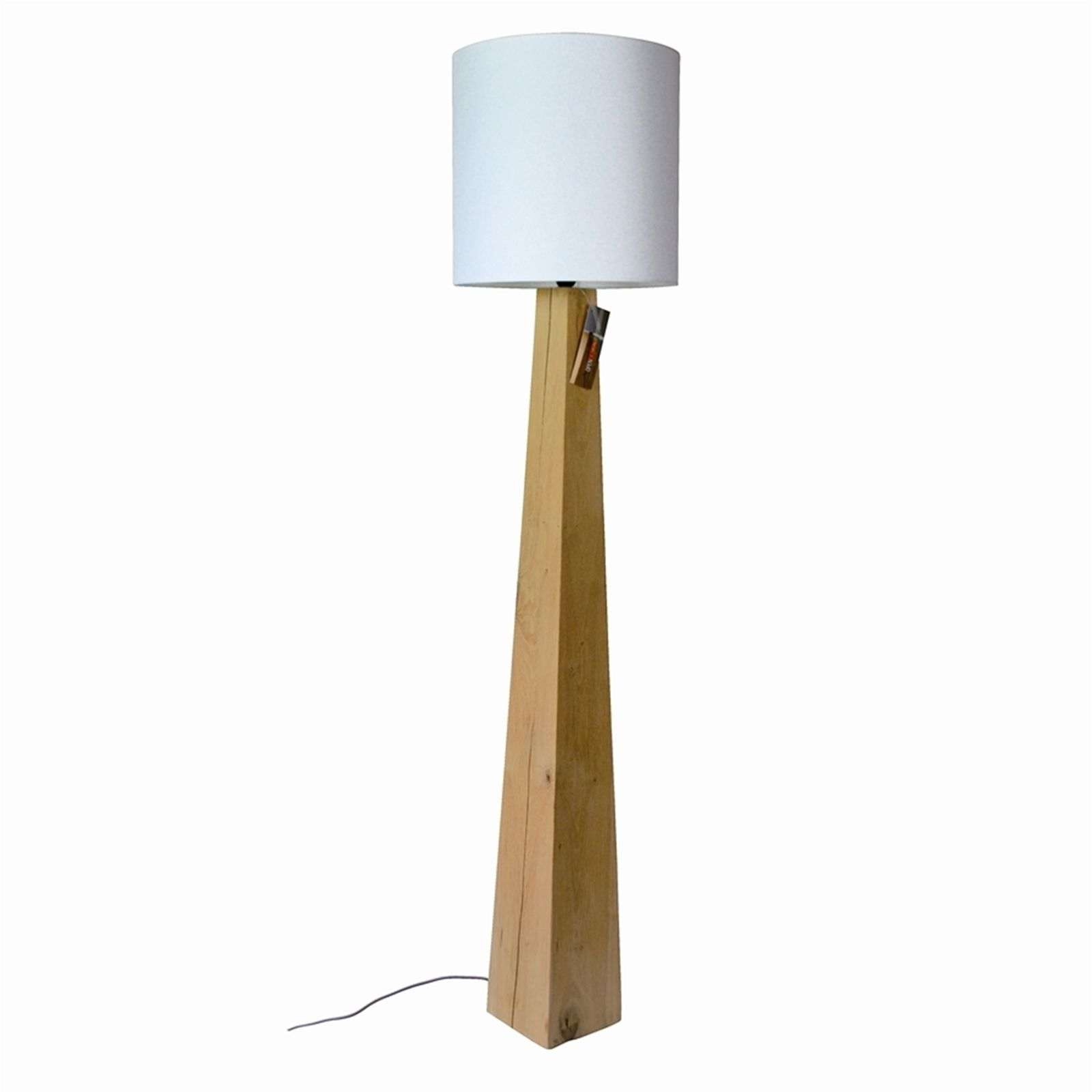 open design metronome no1 lampadaire en bois design beige brandalley. Black Bedroom Furniture Sets. Home Design Ideas