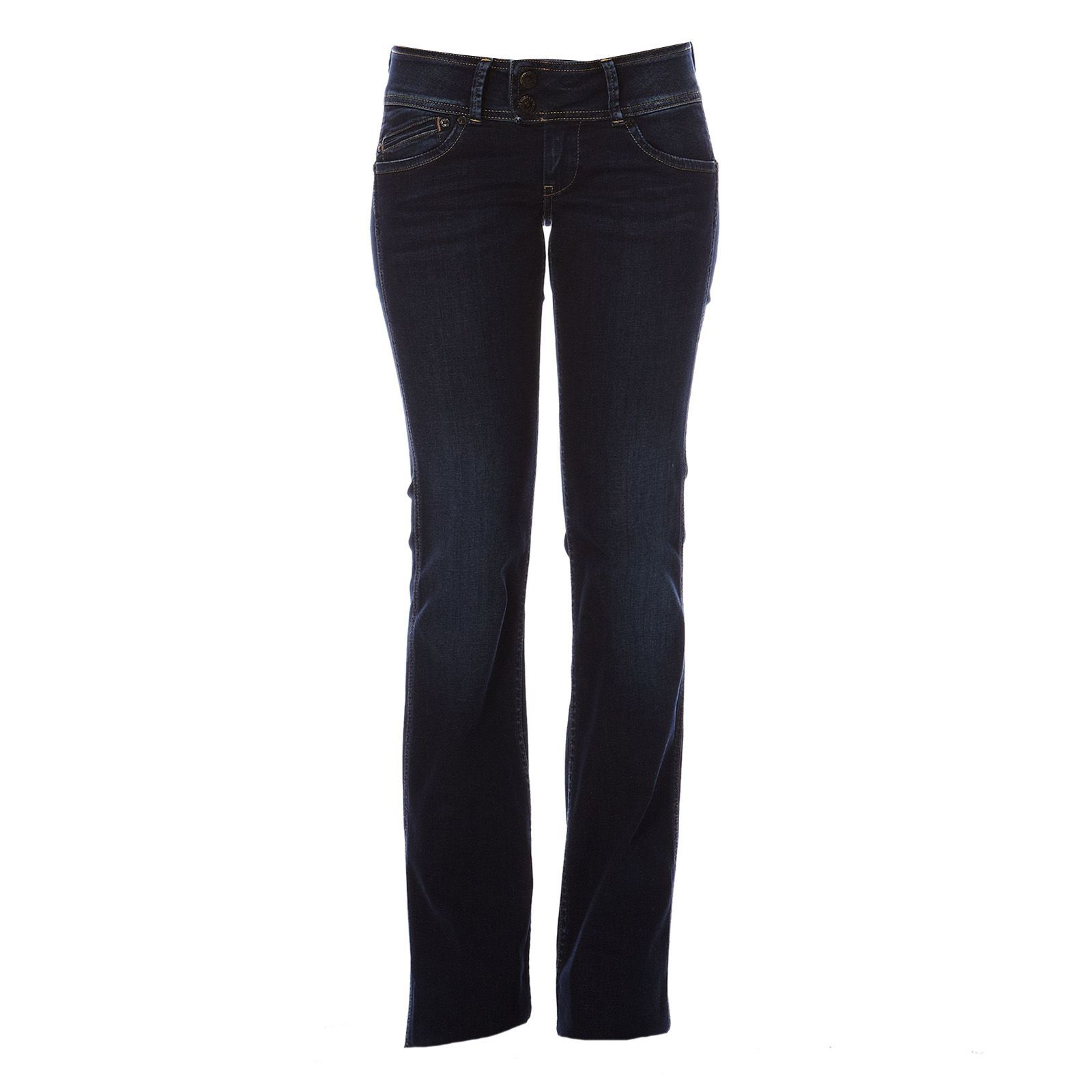 Pepe Jeans London Pimlico - Jean flare - bleu denim