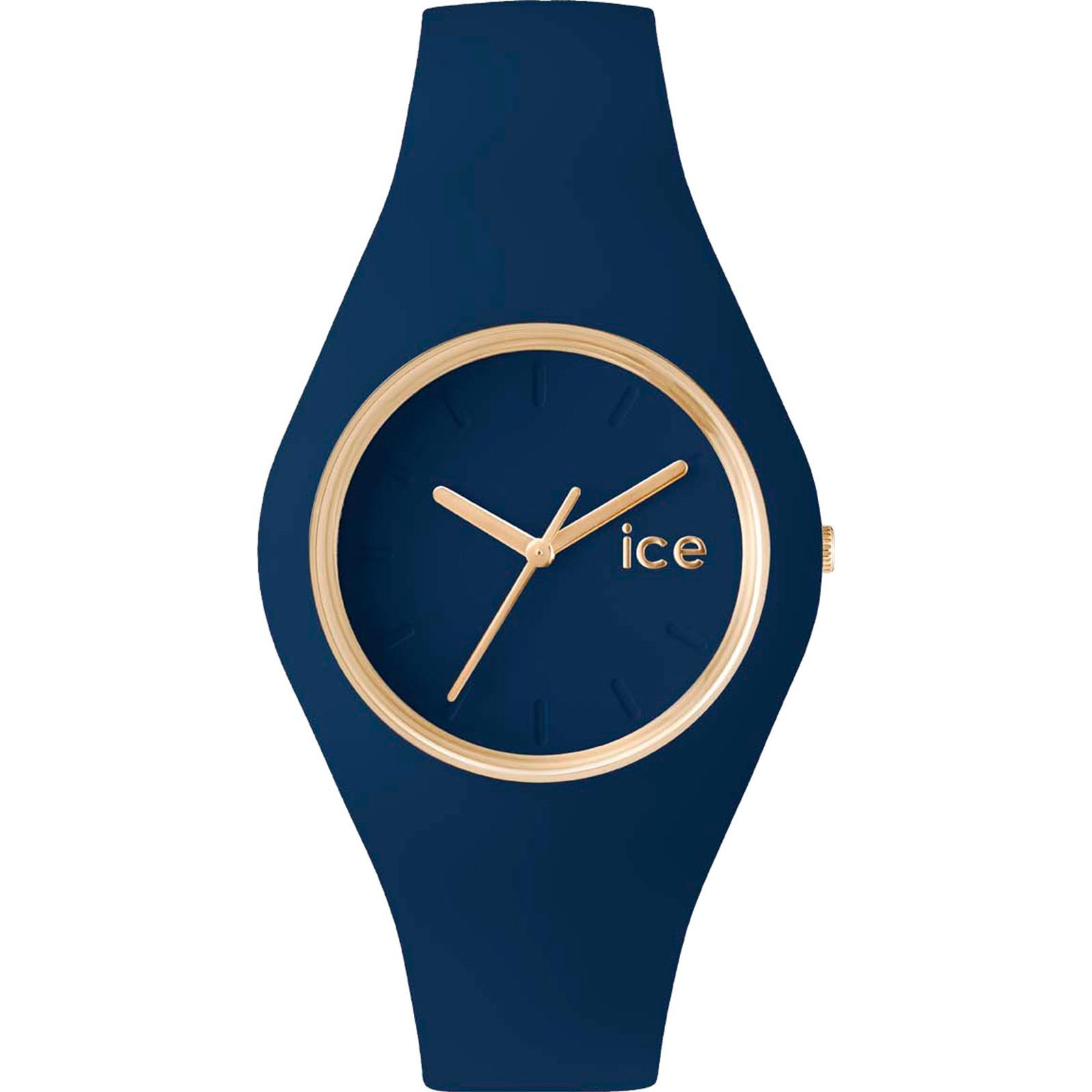 Ice Watch Ice Glam Forest - Montre unisexe - bleu