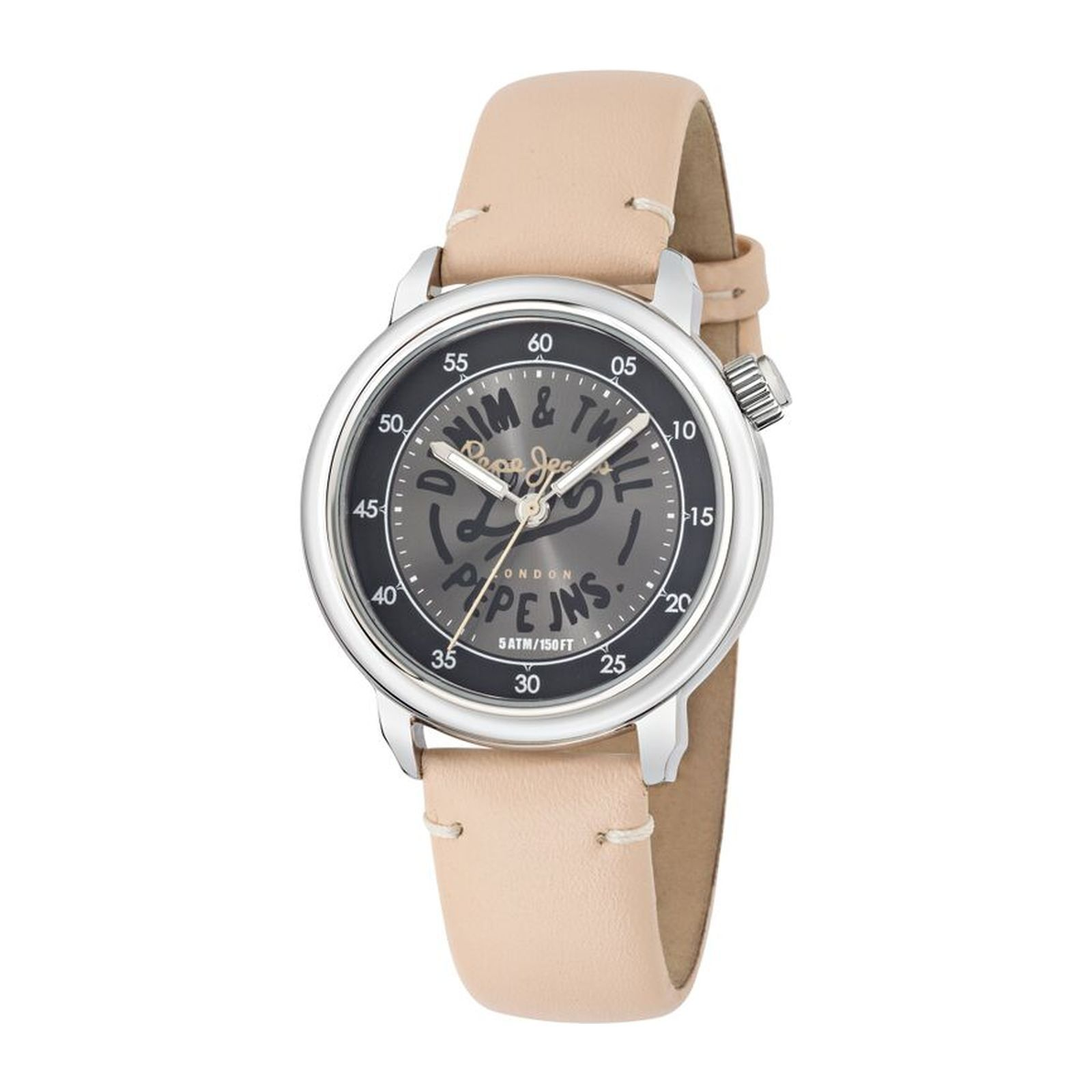Pepe Jeans London Montre Sally - sable