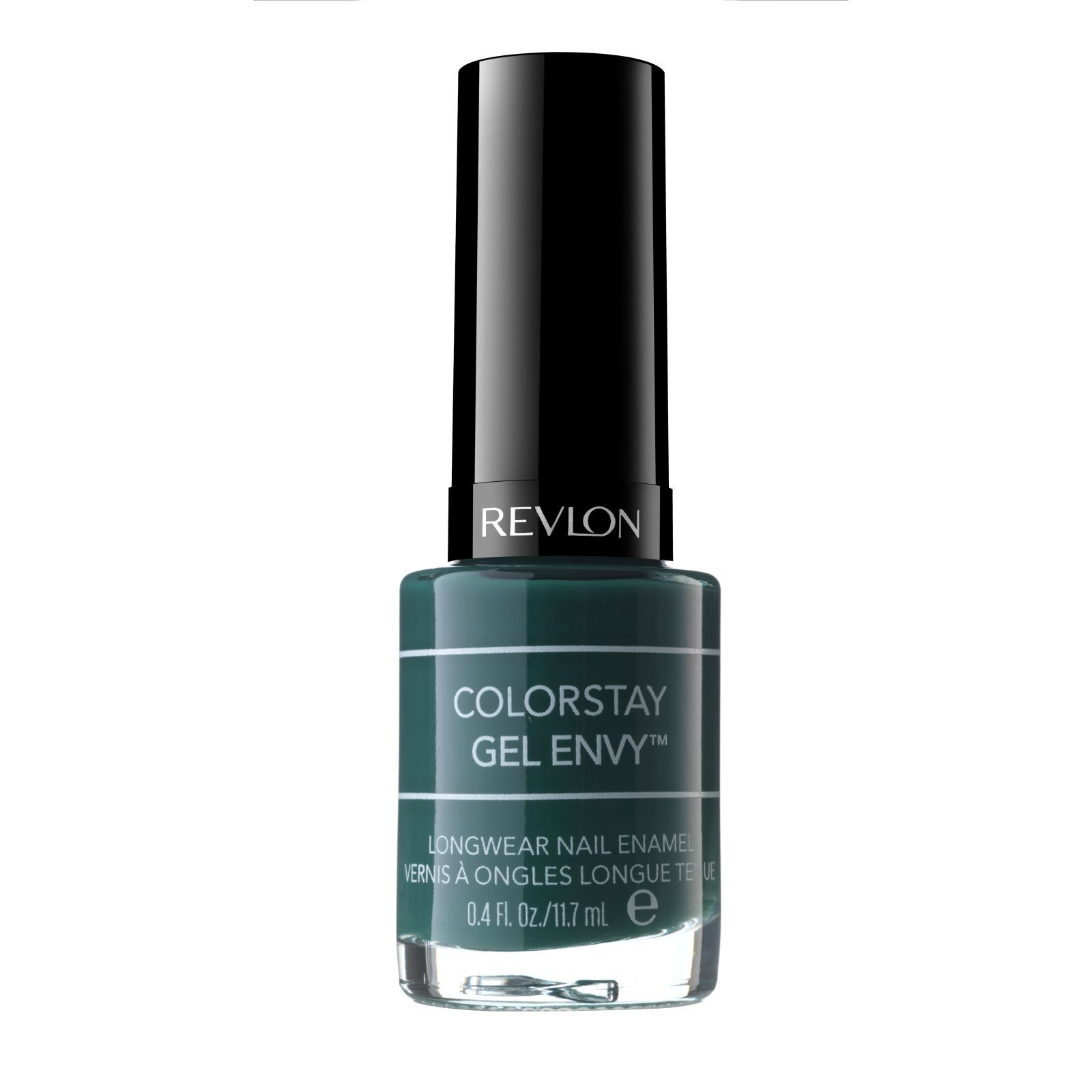 revlon colorstay gel envy nagellack gr n brandalley. Black Bedroom Furniture Sets. Home Design Ideas