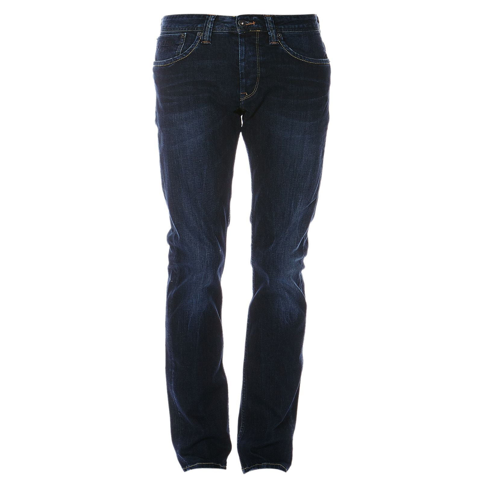 Pepe Jeans London Cash - Jean droit - denim bleu