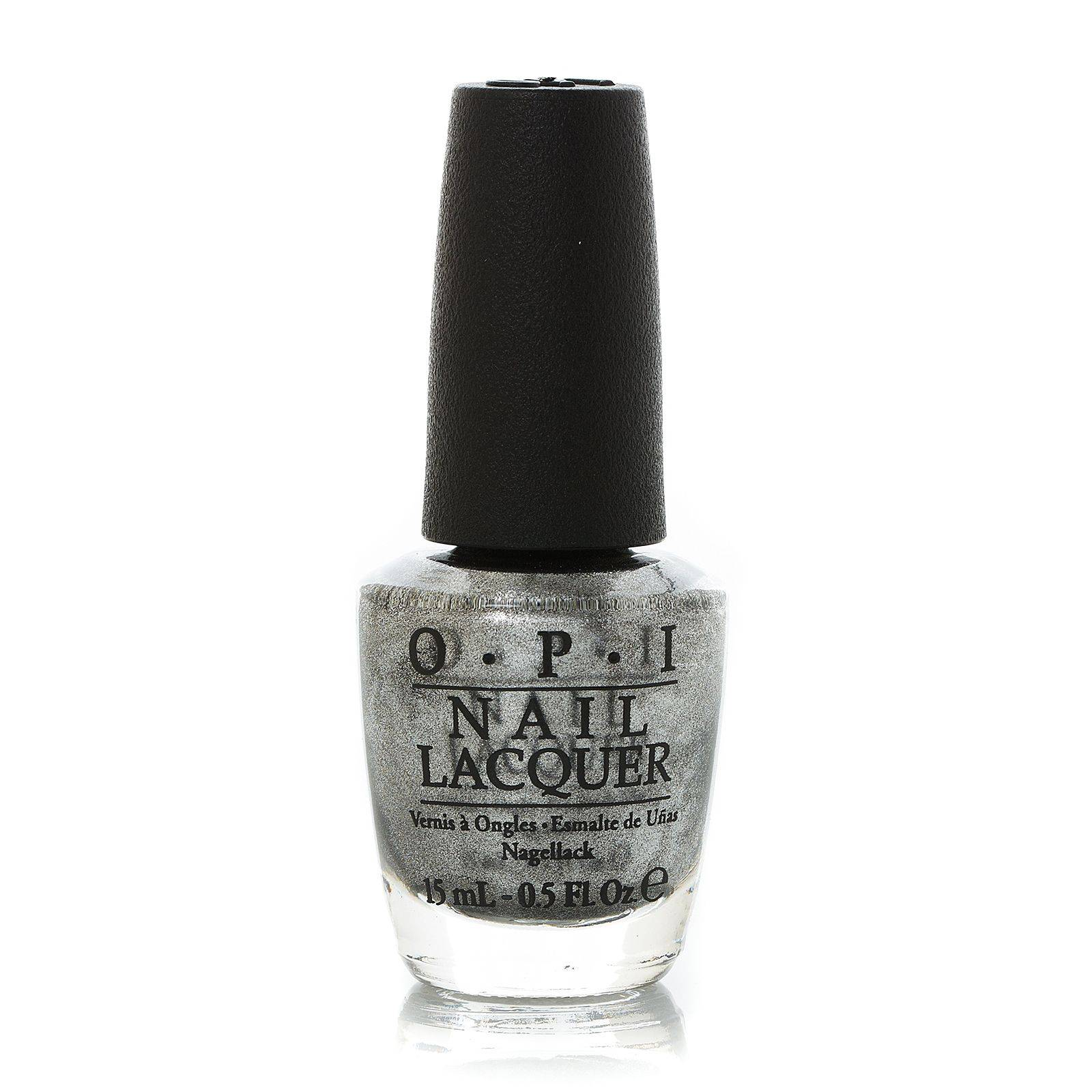 opi havent the foggiest vernis 224 ongles gris brandalley