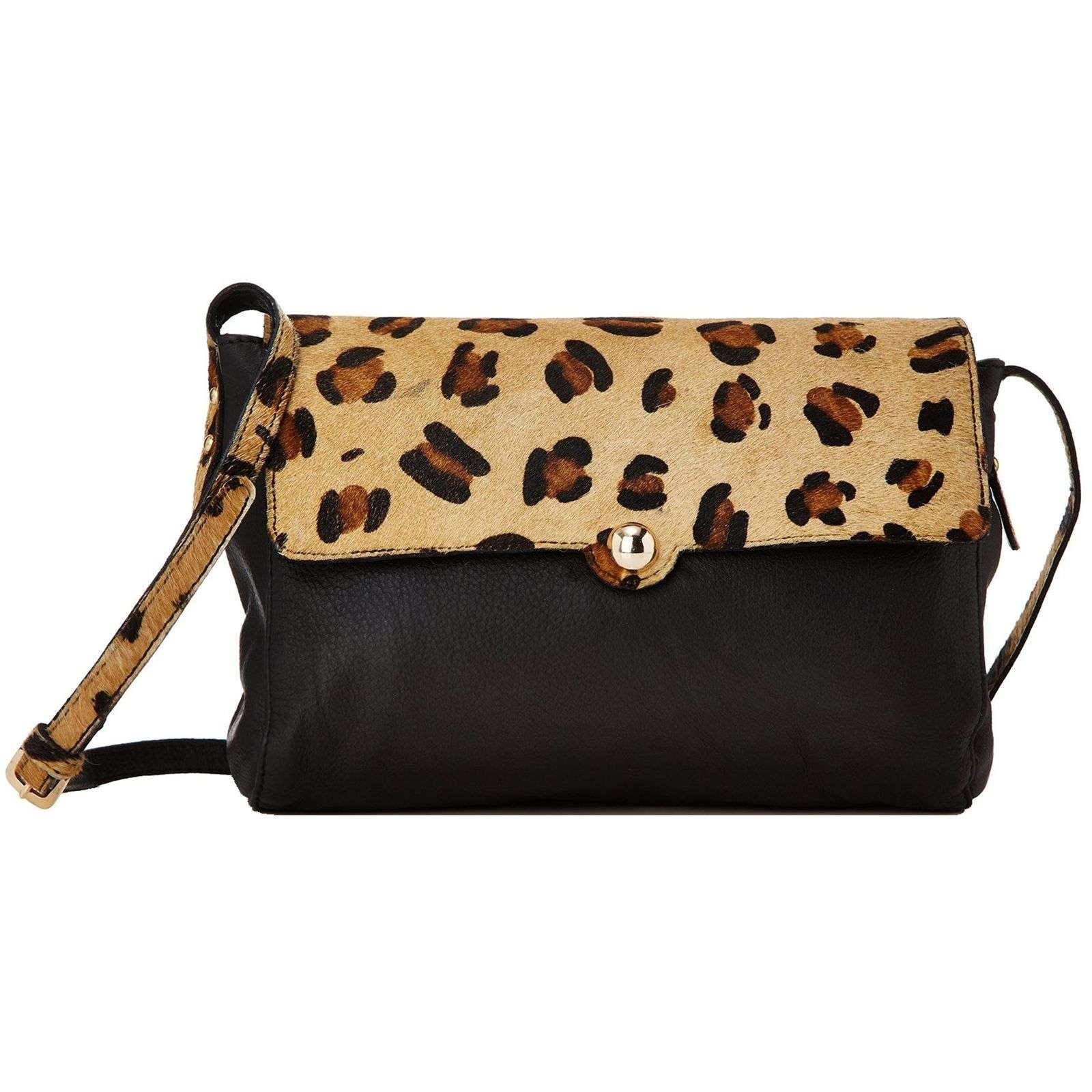 petite mendigote fr ne sac pochette leopard brandalley. Black Bedroom Furniture Sets. Home Design Ideas