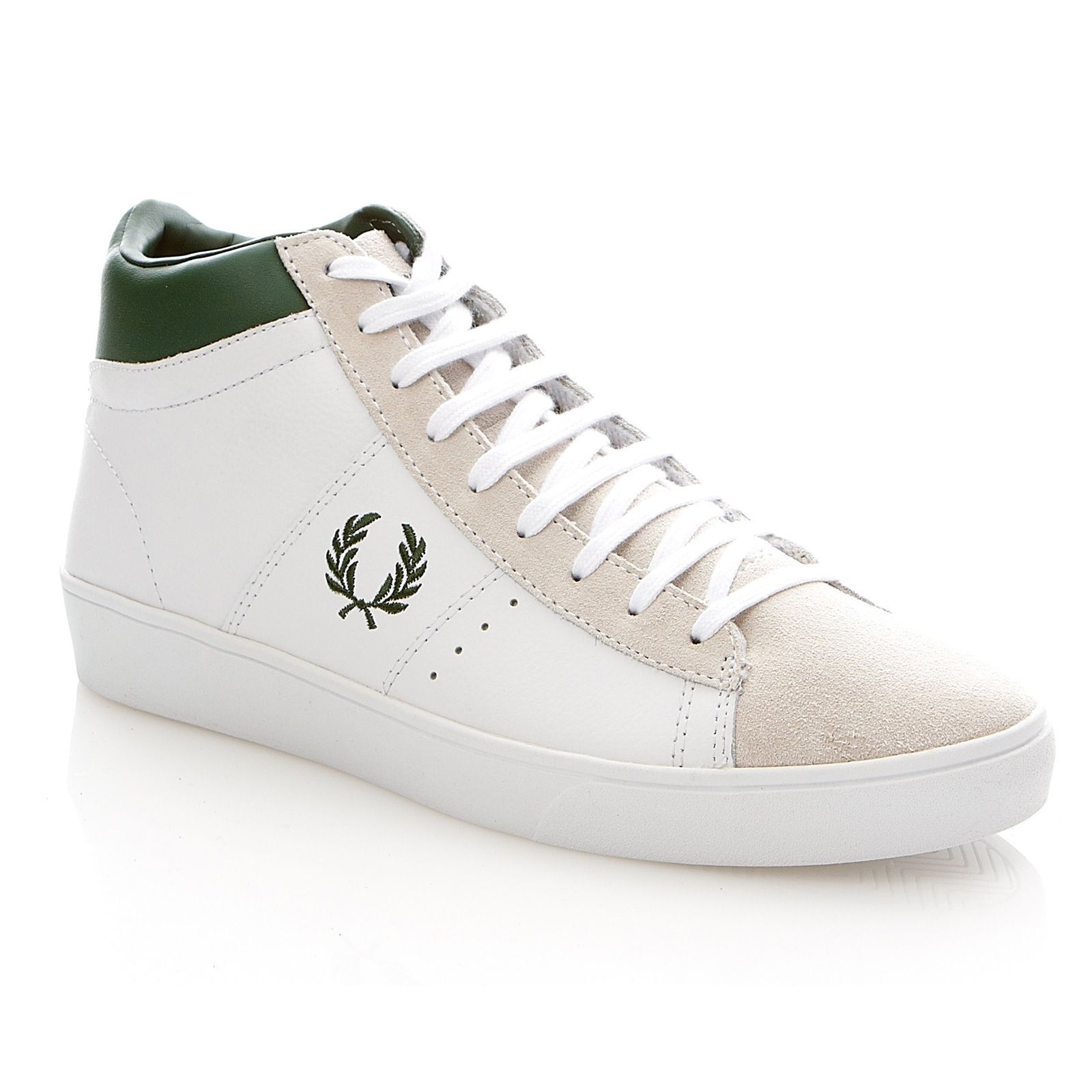 Chaussures Fred Perry Spencer Fashion homme 8sAYHiUULg