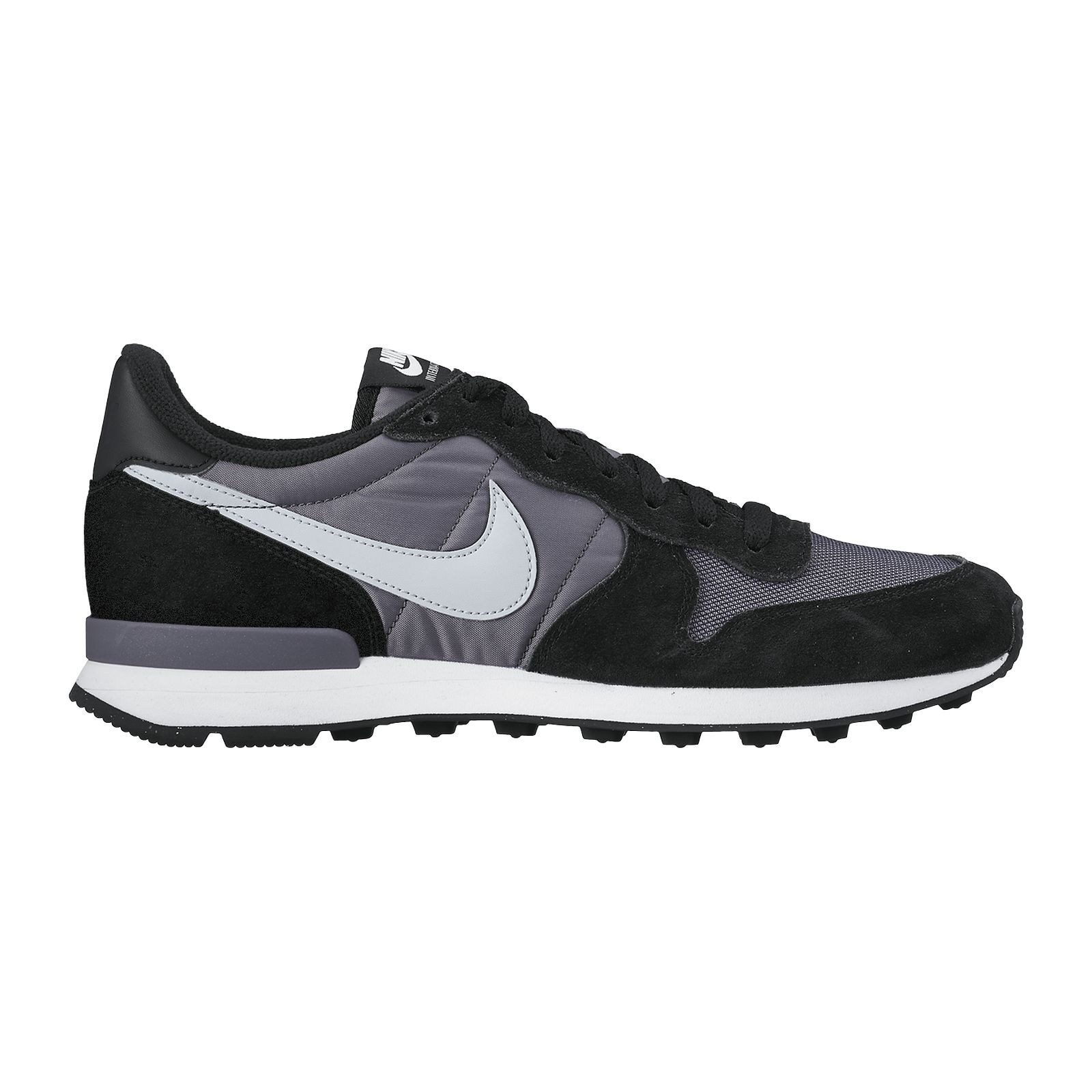 nike internationalist turnschuhe schwarz brandalley. Black Bedroom Furniture Sets. Home Design Ideas