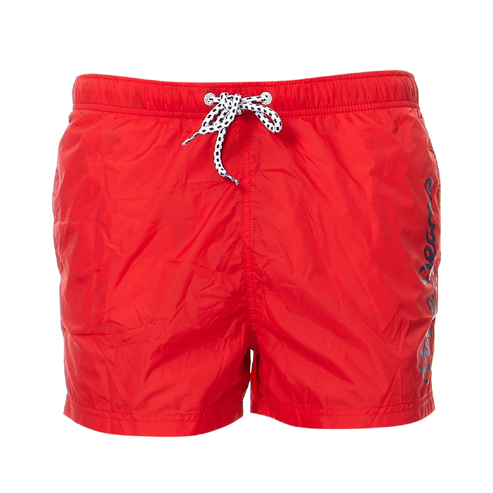 Pepe Jeans London Akers - Short de bain - rouge