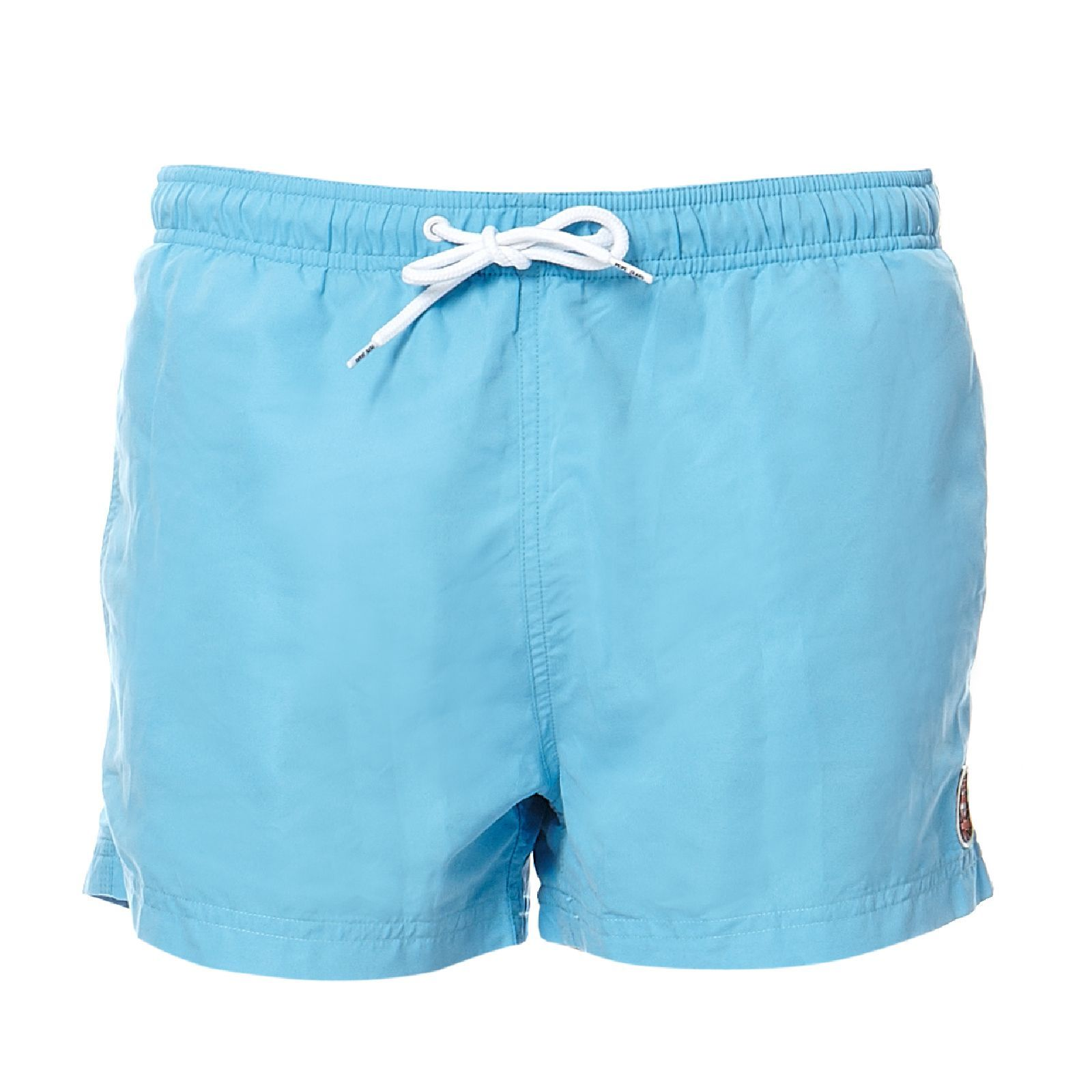 Pepe Jeans London Waters - Short de bain - bleu ciel