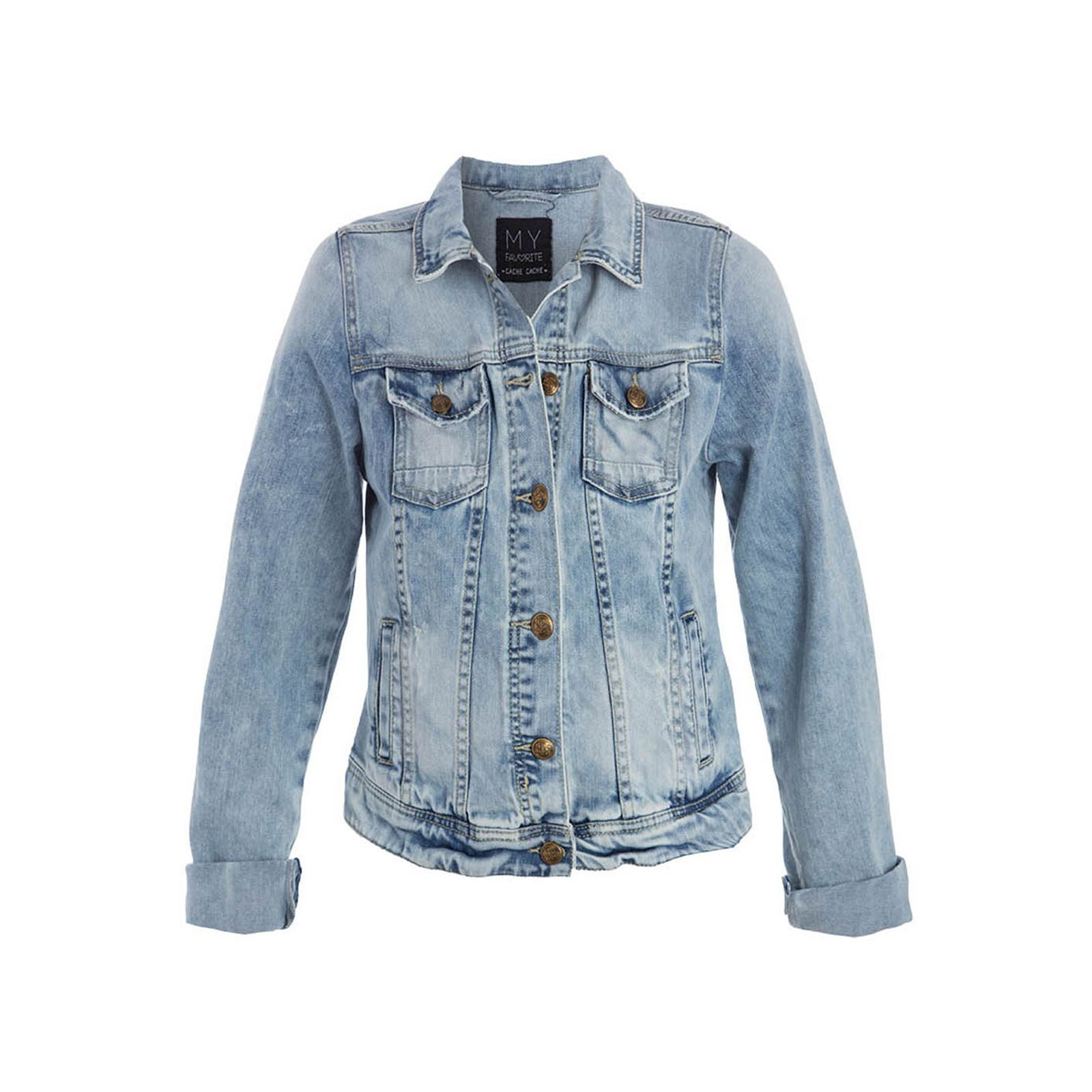 In Cache In BluBrandalley Cache Jeans Jeans BluBrandalley Giacca Giacca In Cache Giacca dCBreWQxo
