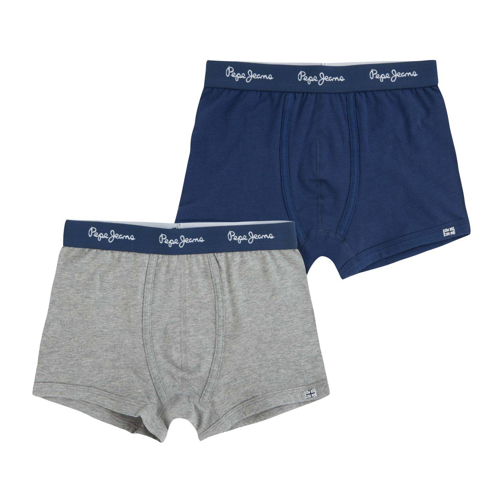Pepe Jeans London Grays pack de 2 - Boxer - multicolore