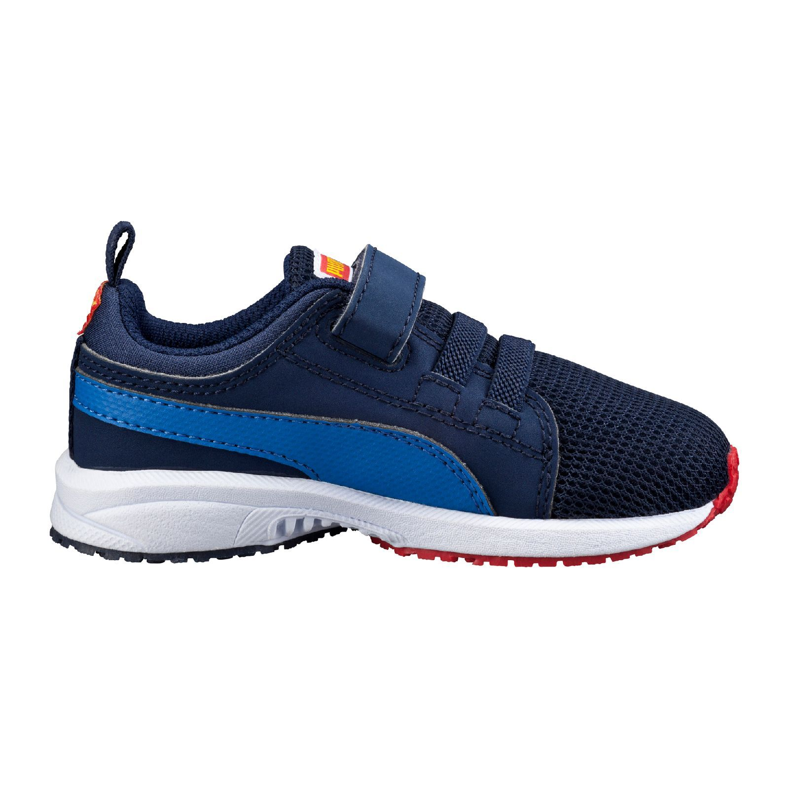 Puma Superman - Baskets - bleu