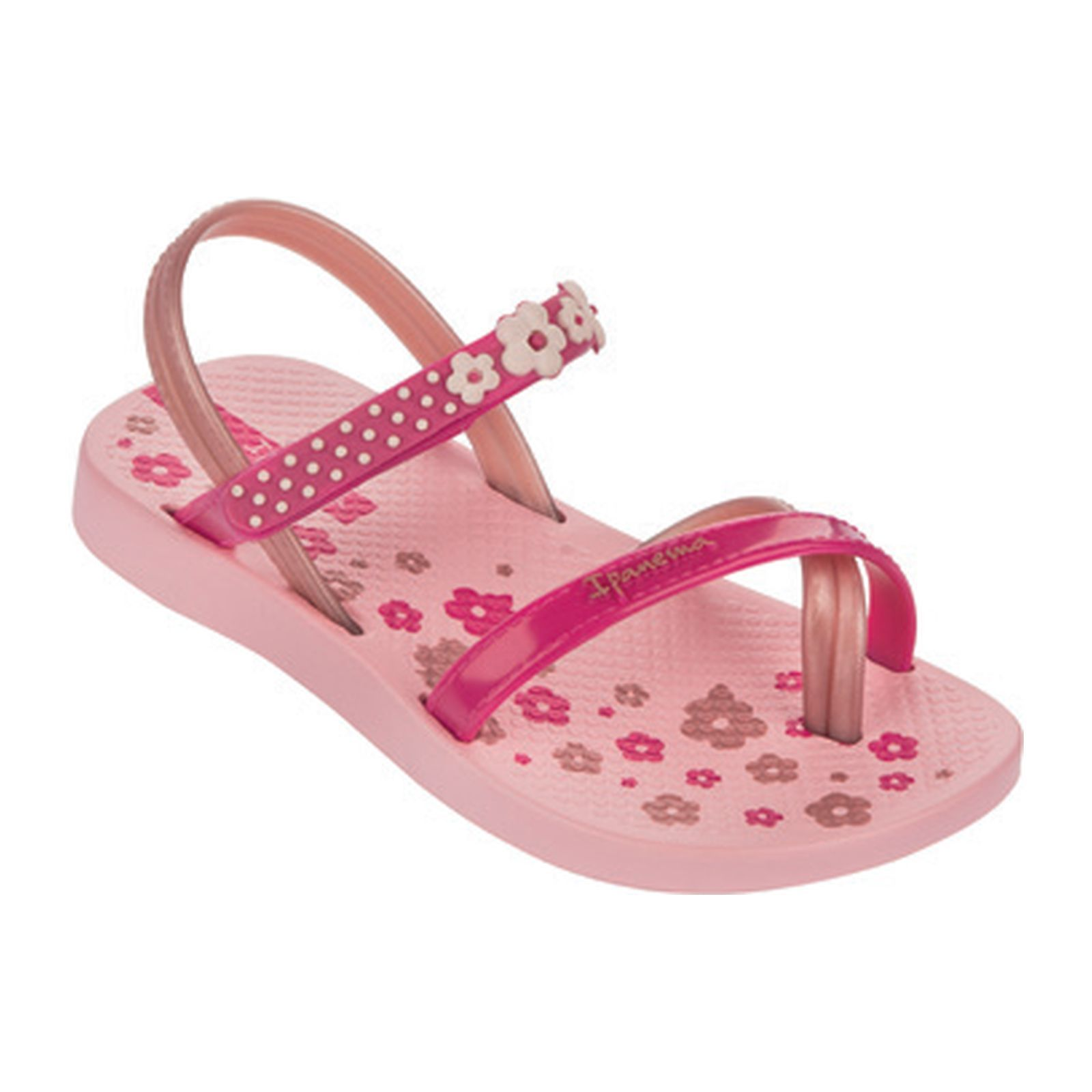 FASHION SANDAL III - Sandales - rose