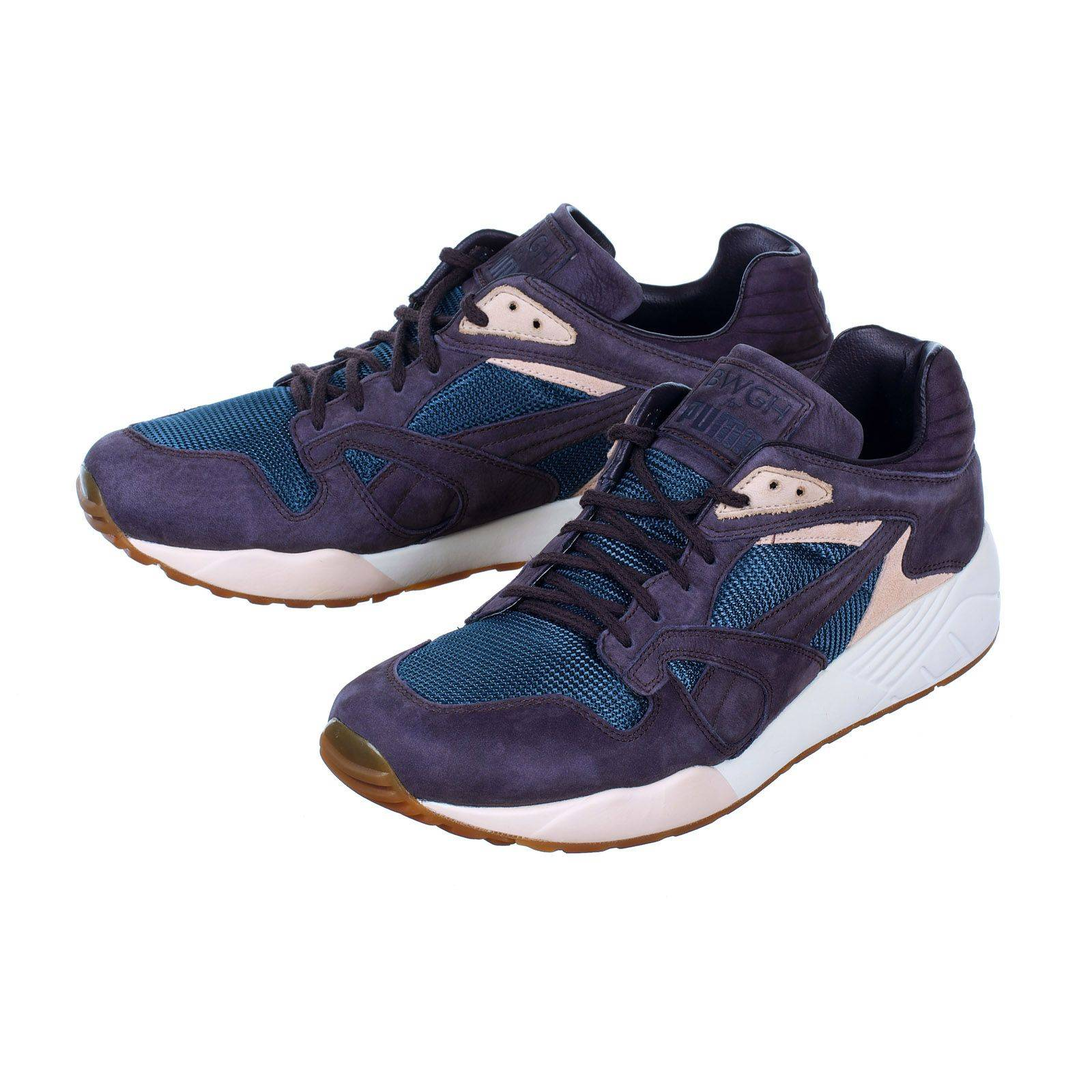 214de6b3fdb1 Puma Baskets Orion Mode Bleu Brandalley a4z7ax