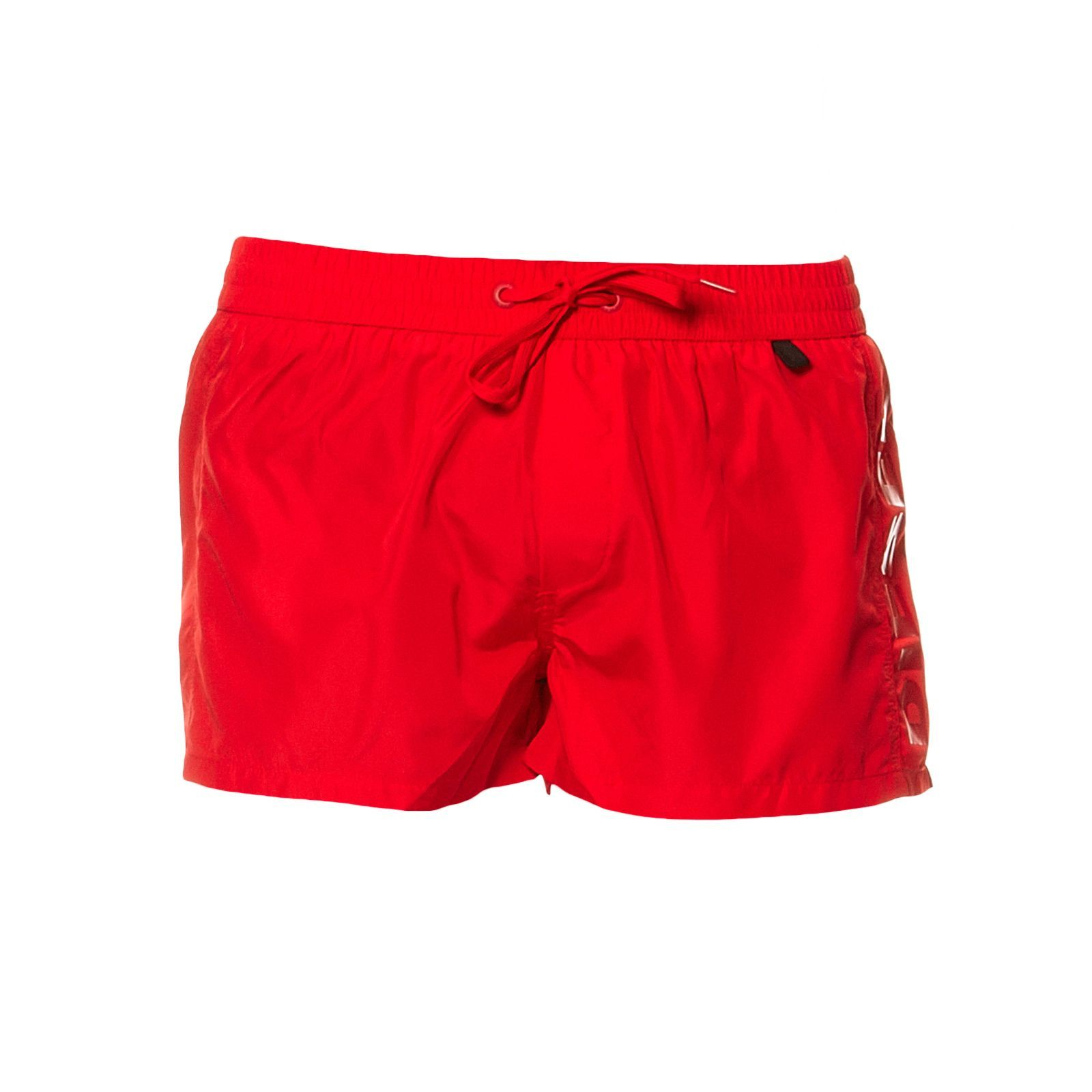 Diesel Sandy-E - Short de bain - rouge