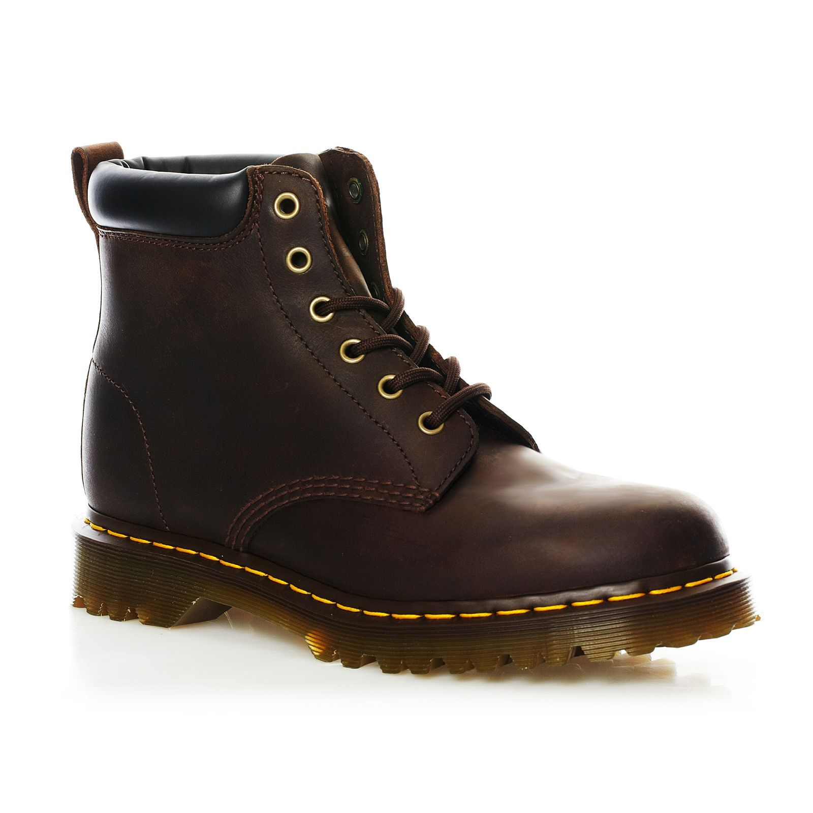 dr martens 939 ben boot boots en cuir marron brandalley. Black Bedroom Furniture Sets. Home Design Ideas