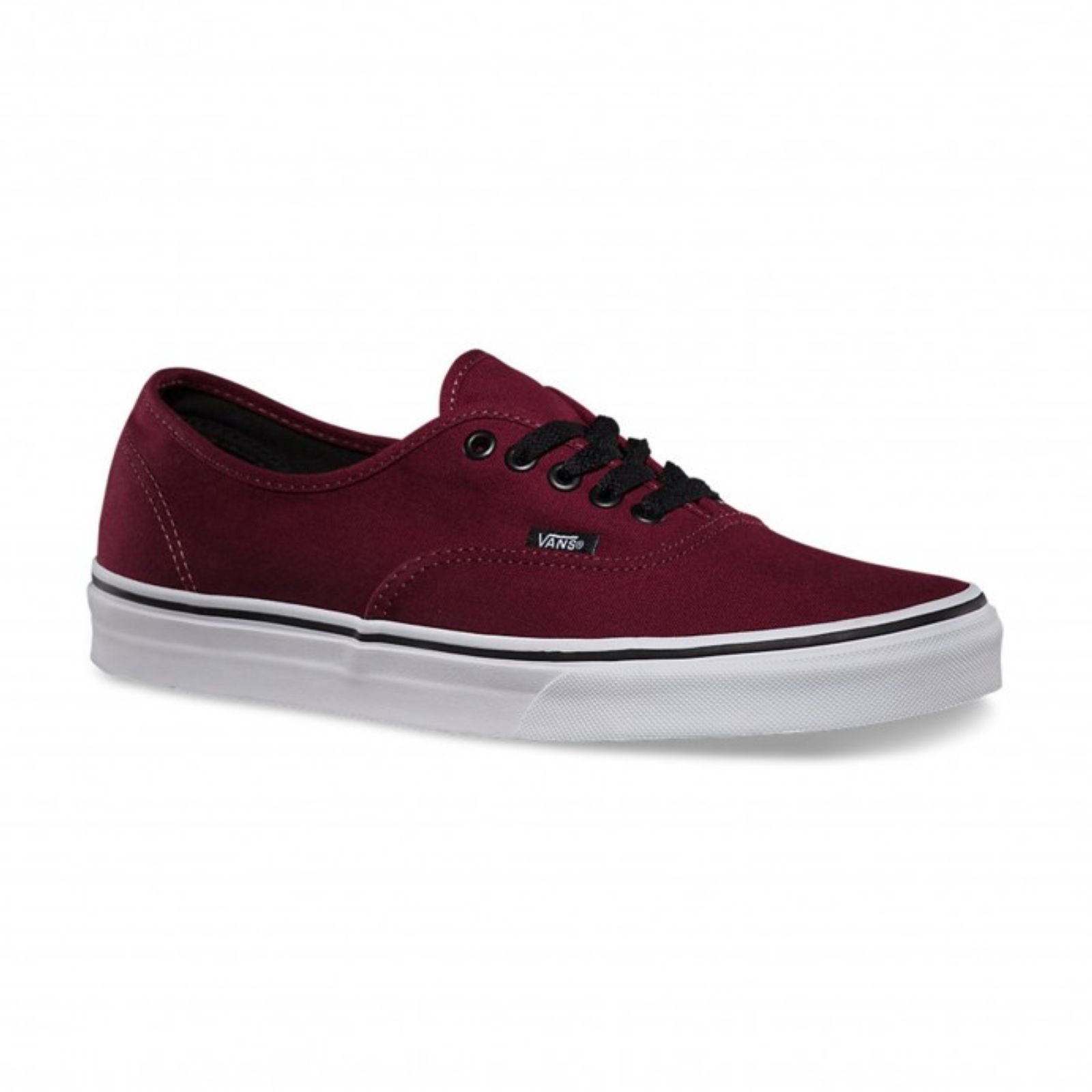 vans authentic turnschuhe sneakers rot brandalley. Black Bedroom Furniture Sets. Home Design Ideas