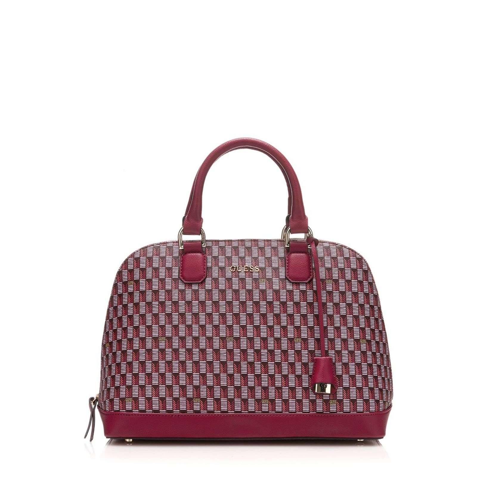 Guess Doctor bag - rose indien