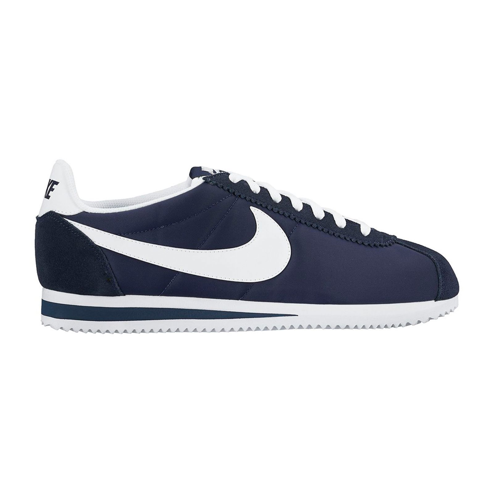 nike classic cortez baskets mode blanc brandalley. Black Bedroom Furniture Sets. Home Design Ideas