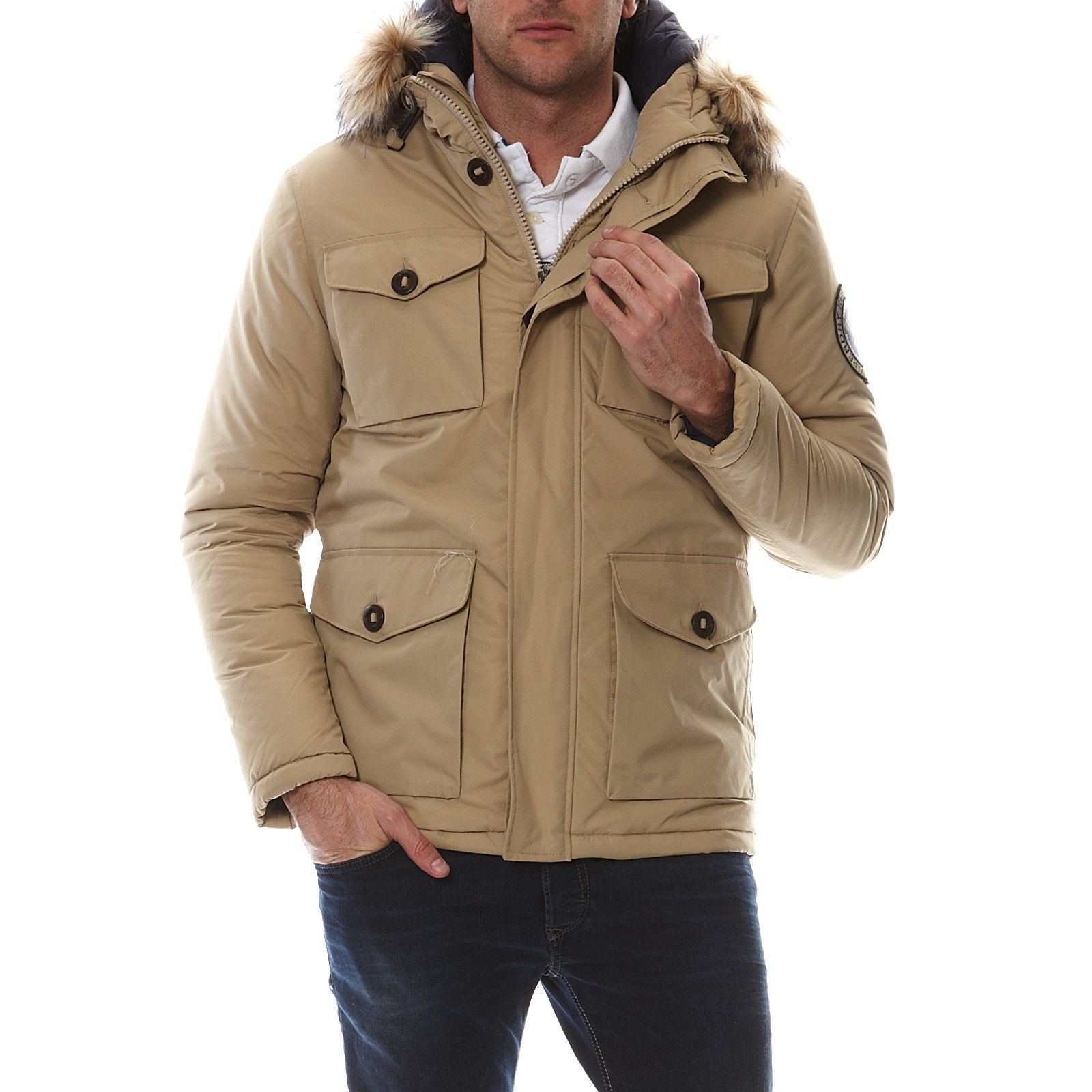 Superdry Everest Military Sable Everest Brandalley Brandalley Sable Superdry Superdry Brandalley Military Military rvrYFqSw