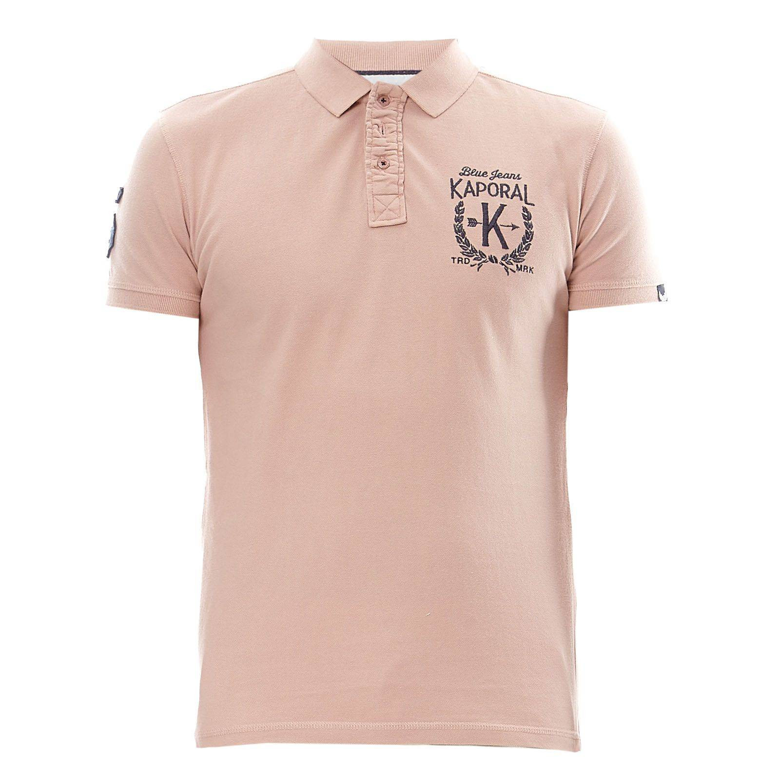 Kaporal Suite - Polo - rose