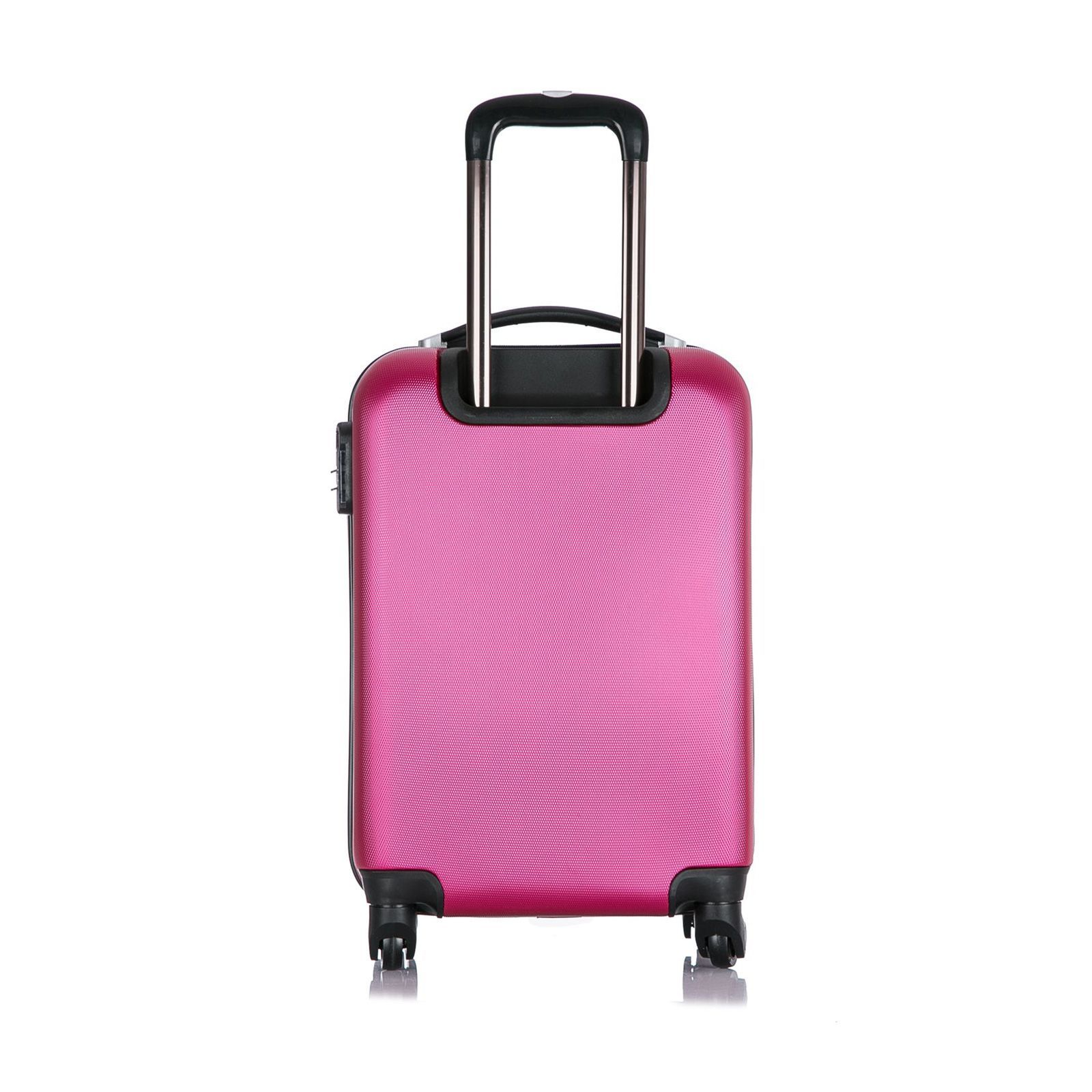 Rose Alice Les Cabine Bombes P'tites Brandalley Valise T6nX8xEn