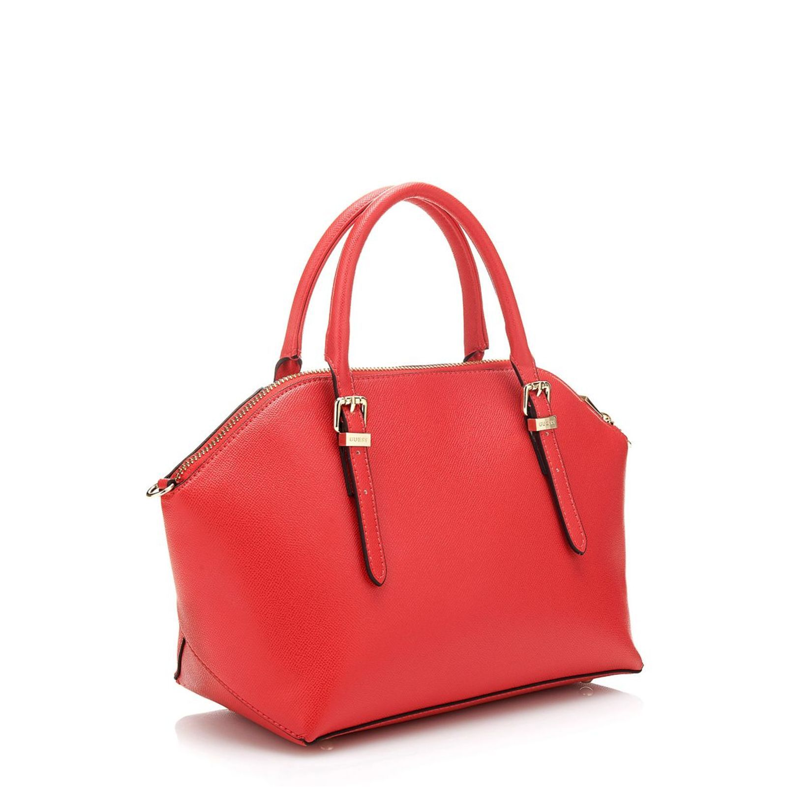 Sac Guess Rouge Bowling Brandalley Isabeau PTTw5S