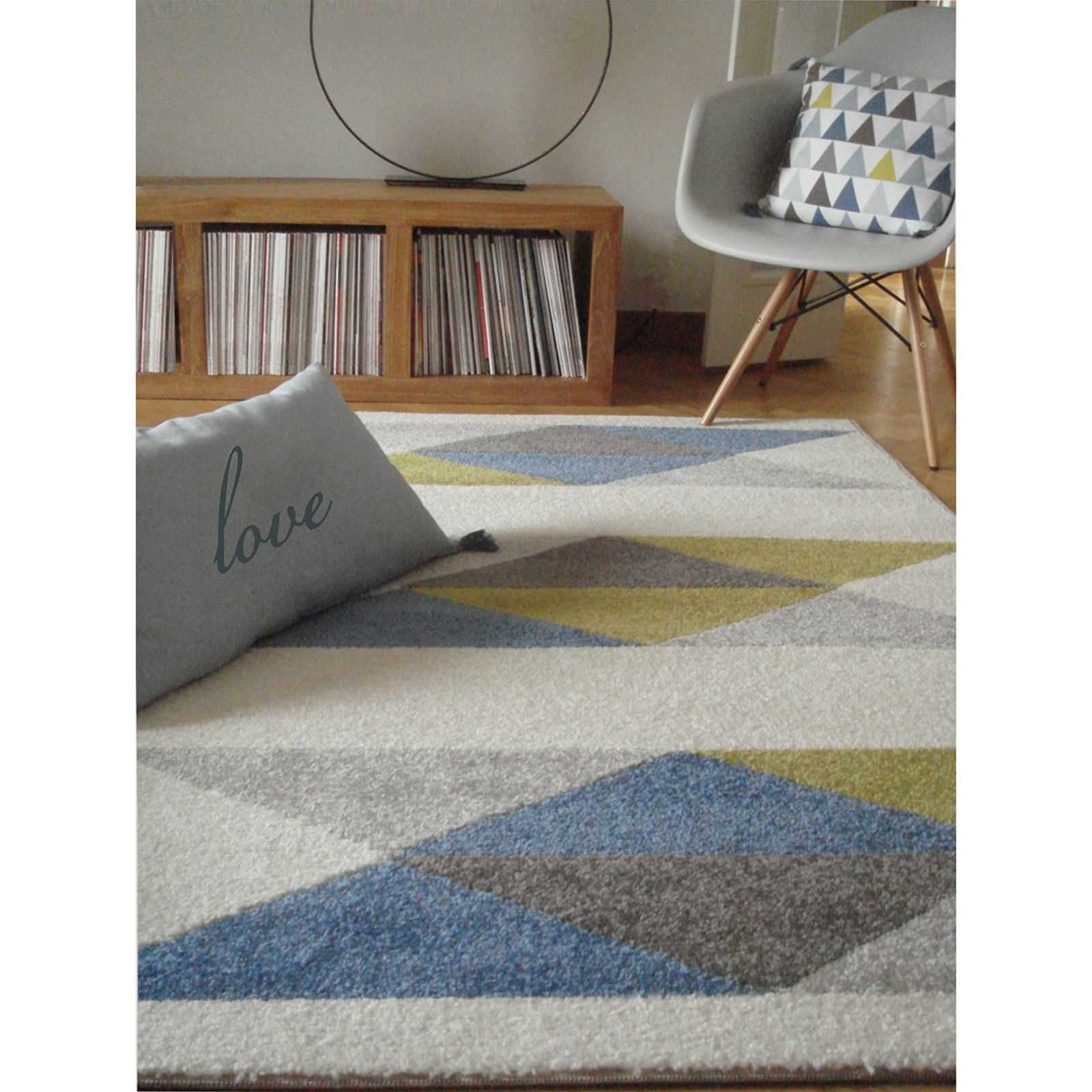 Art For Kids Tapis Multicolore Brandalley