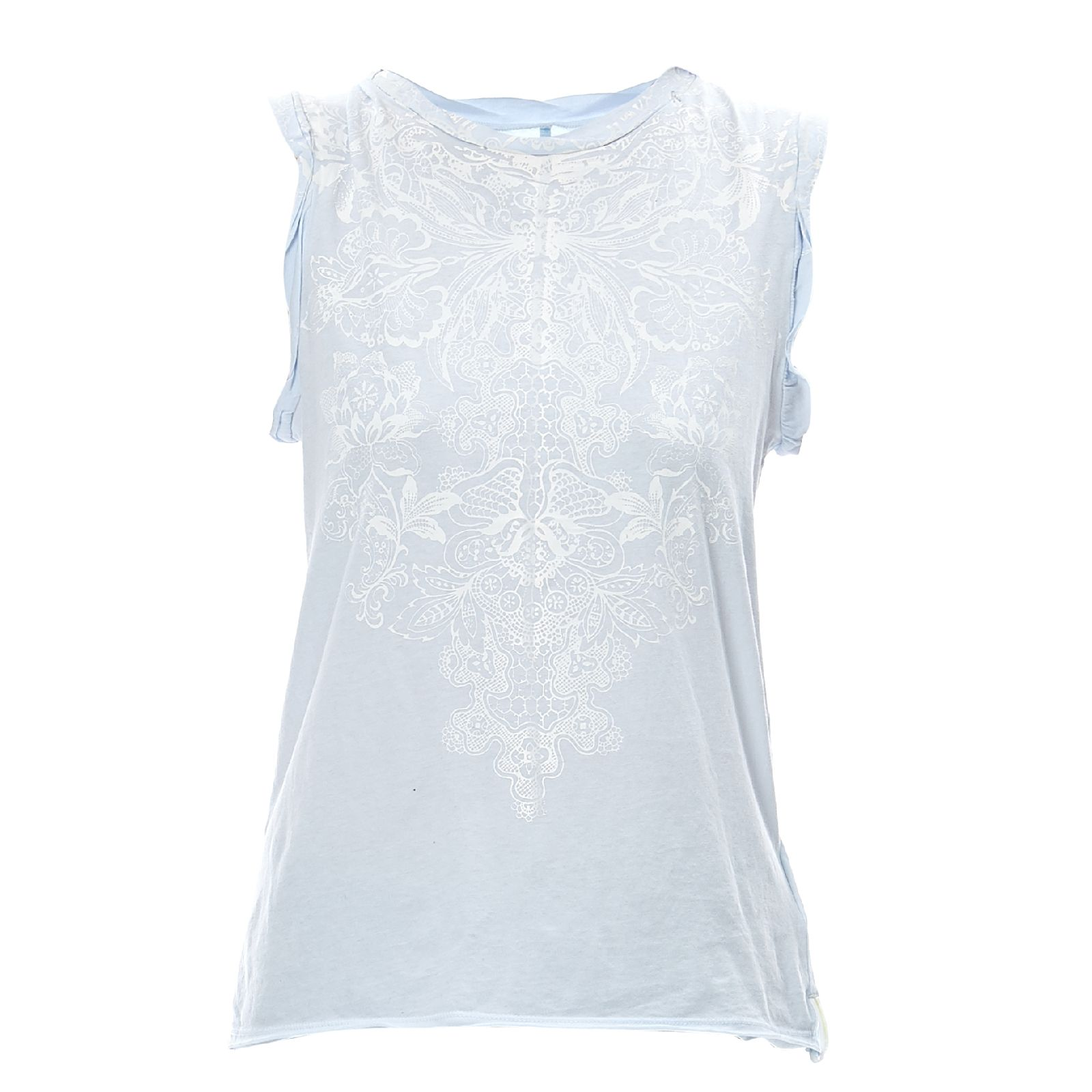Replay T-shirt - bleu ciel