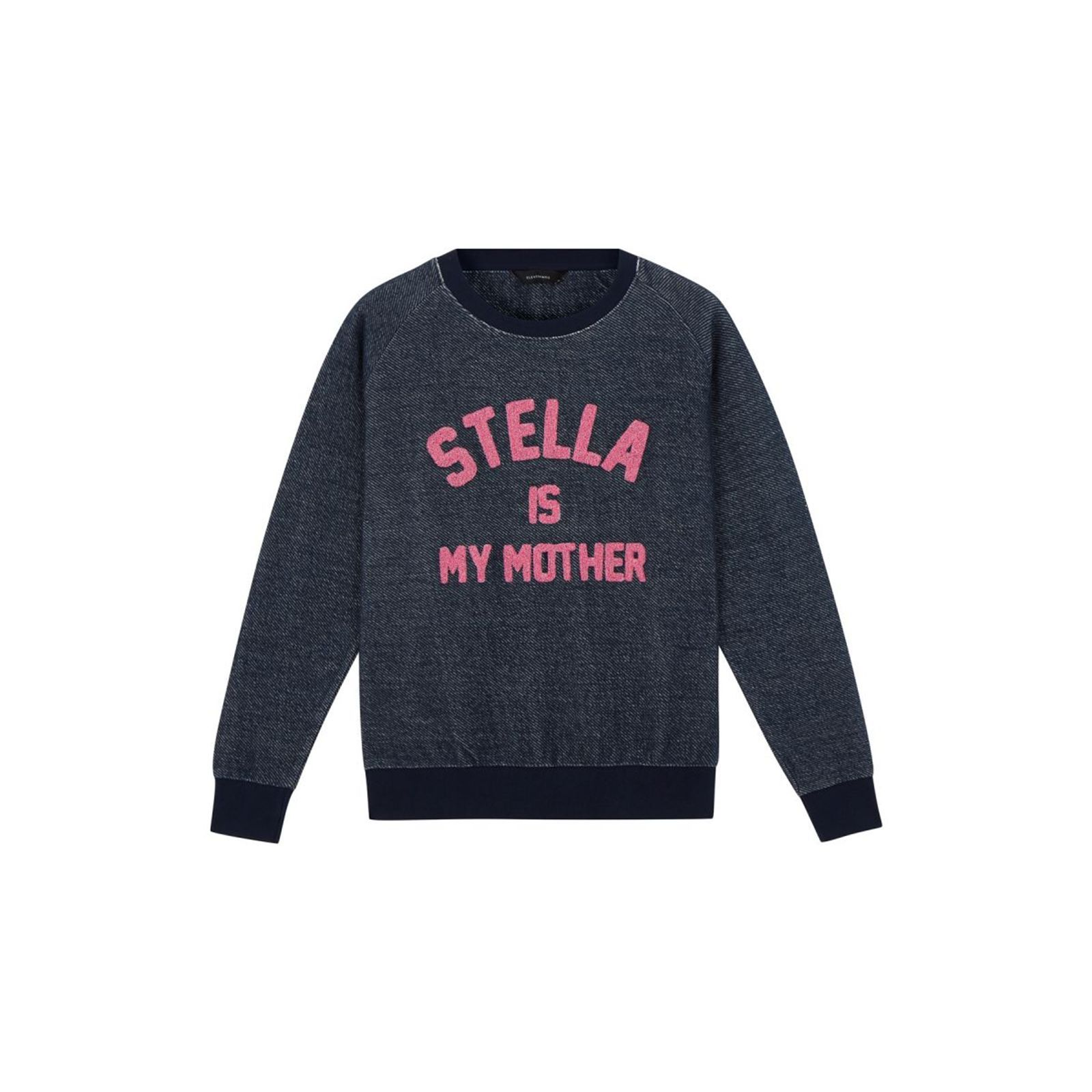Eleven Paris Fastela - Sweat-shirt - encre