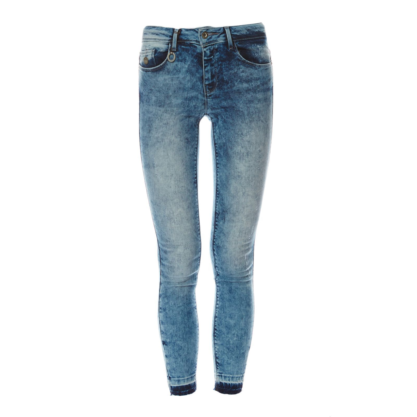 Only Ultimate Reg Ank - Jean slim